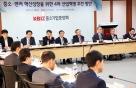 중기중앙회, 제2차 '중소·벤처기업혁신성장위원회' 개최