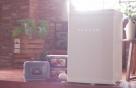 파세코, 18일 공영홈쇼핑서 '냉동 겸용 김치냉장고' 선봬