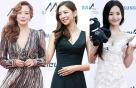 "'AAA' 여배우의 드레스 패션 살펴보니…""섹시 vs 청순"""