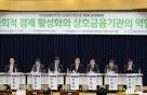 새마을금고, '상호금융의 역할' 공개토론회 개최