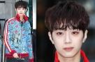 """'워너원' 라이관린, 화려한 패션도 완벽…""""만찢남 포스"""""""