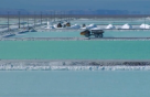 中, 칠레·호주 등에서 리튬 쟁탈전…리튬값도 사상 최고