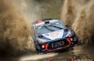 현대차 WRC 호주 랠리 우승..역대 최고 성적으로 시즌 마무리