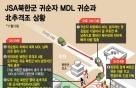 유엔사 CCTV 전격공개… 구출 전까지 사라진 30여분 영상 미스터리