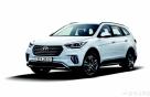 현대차 대형 SUV'2018 맥스크루즈' 출시..3390~4110만원