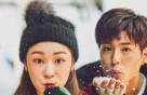 """김연아·박보검, 사랑스러운 커플 화보 …""""환상적인 케미"""""""