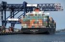 美 10월 무역적자 487억달러...1월 이후 최대