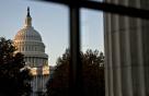 美 하원, 셧다운 미루기 위한 정부 지출권한 연장 가결
