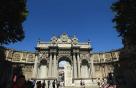 이스탄불의 명소 돌마바흐체 궁전