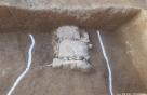 부여 고분군서 백제 귀족 집단무덤 34기 발견