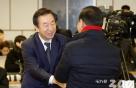 [프로필]김성태, '야당의 몰락' 건져낼까…'대여투쟁' 원내사령탑