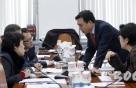 종료시한 D-19에…선거제도 논의 또 미룬 정개특위