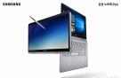 삼성의 '펜'? LG의 '무게'?… 노트북시장 예열 완료