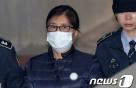 검찰, '비선실세' 최순실에 징역 25년 구형(속보)
