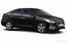 현대차 신형 베르나 '인도 올해의 차' 선정..5번째 수상