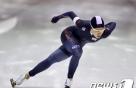 이상화, 평창올림픽 500m·1000m 출전..이승훈 5개 종목 출전