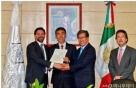신한은행 멕시코법인, 국내은행 최초 영업 인가 획득