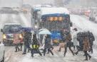 서울 올 겨울 첫 대설주의보…안전운전 요령은?
