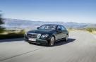 벤츠 2년연속 수입차 1위...최다판매 모델 BMW 520d