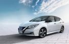 세계 최다판매 전기차 '닛산 리프', 글로벌 30만대 돌파