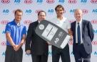 기아차 호주오픈 테니스 대회 연계 글로벌 마케팅 시동