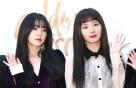 """'골든디스크' 아이린·슬기, '고혹미' 대결…""""승자는?"""""""