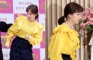 '싱글라이프2' 이유리, 화려한 패션 비결은 '러플'