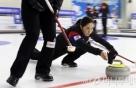 女컬링, 그랜드슬램서 3연승 8강 진출…캐나다와 맞대결