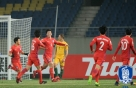 [AFC U-23] '한승규 결승골' 한국, 말레이시아에 2-1 신승..4강서 우즈벡과 맞대결