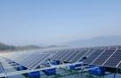 """염해 간척지에 태양광발전 허용… """"에너지신산업 규제혁신"""""""