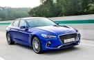車기자협회 올해의 차 제네시스 'G70'..수입차는 BMW '뉴 5시리즈'