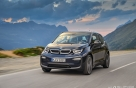 BMW, 'i3' 부분변경 모델 사전 계약…3월 출시