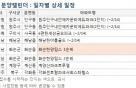 설 연휴 앞두고 전국 분양시장 '휴식기'