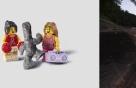 레고와 만난 신라시대 토기·인형…천년궁성의 재구성