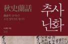 추사 김정희가 난(蘭) 그림 속에서 숨겨 놓은 암호