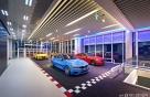 BMW 고성능 브랜드 M 특화 전시장 자유로에 첫 오픈