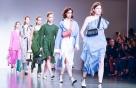 한섬 '덱케', 세계 4대 패션쇼 '런던패션위크' 3회 연속 참가