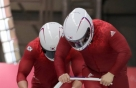 봅슬레이 원윤종·서영우, 메달 획득 실패…캐나다·독일 공동金