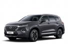현대차, 신형 싼타페 출시…가격 2800만원대부터