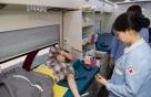 한화토탈, '임직원 사랑' 헌혈행사 열어