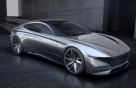 현대차, 콘셉트카 '르 필 루즈' 통해 새 디자인 방향성 제시