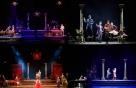 비극 위에 얹은 모차르트의 선율…귀가 즐거운 연극 '아마데우스'