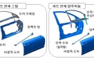 알루미늄합금 레이저 용접법 개발…車 문 무게 3분의 1로 줄인다