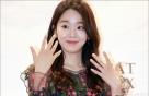 [★화보]신혜선 '생애 첫 사인회', 떨리네요