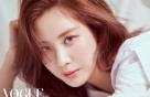 """서현의 반전 매력…""""청초한 화이트 vs 시크한 블랙 룩"""""""