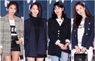 [★화보]보라-윤아-수지-서현, '성공한 걸그룹의 예'
