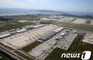 인천국제공항, 세계에서 19번째로 바쁘다