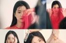 """김태리, 화보 비하인드 컷 보니…""""빠져드는 눈빛"""""""