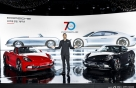 [사진]포르쉐, '718 GTS' 새 모델 국내 출시