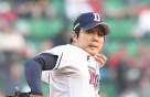 장원준, KIA전 6이닝 4K 1실점..시즌 2승 요건